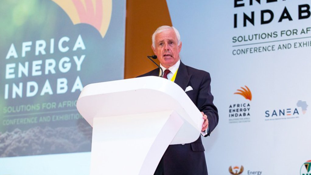 PREMIUM SIDE EVENT This year's World Energy Council Forum, which will take place as a side event at this year's virtual Africa Energy Indaba from March 1 to 5