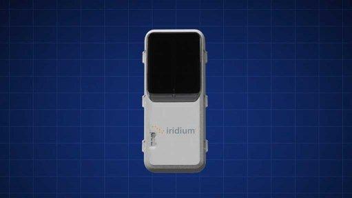 Iridium Edge Solar asset tracking and management device from Iridium Communications