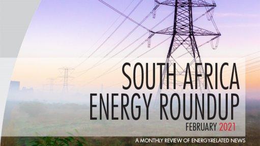 Energy Roundup – February 2021
