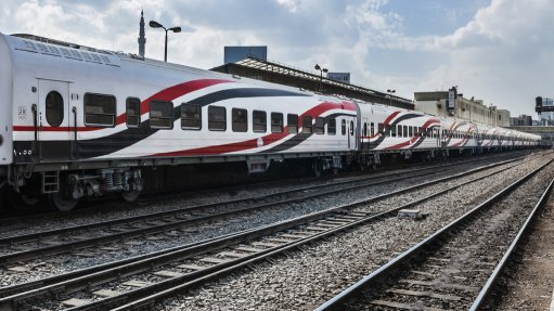 TMH delivers 226 passenger coaches to Egyptian National Railways