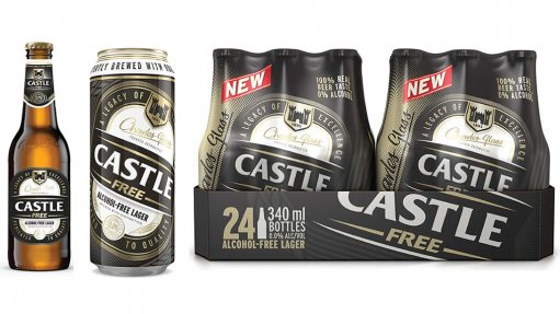 Castle Free demand climbs even after lifting of alcohol sales ban