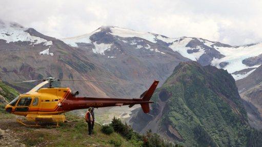 Eskay Mining invests in Garibaldi
