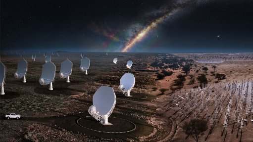 The Square Kilometre Array Observatory has been launched