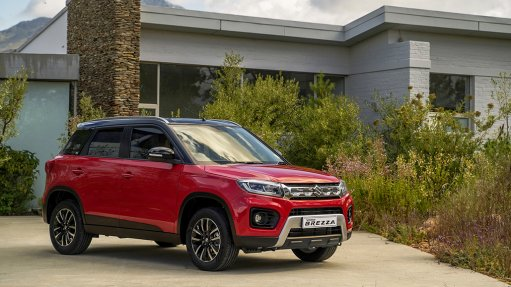 Suzuki launches new entry into highly competitive affordable SUV market