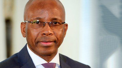 Altron CEO Mteto Nyati