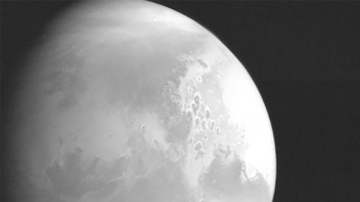 Two countries place probes in Martian orbit for the first time