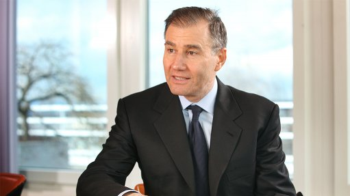 Glencore ready to support transition to low-carbon economy – Glasenberg