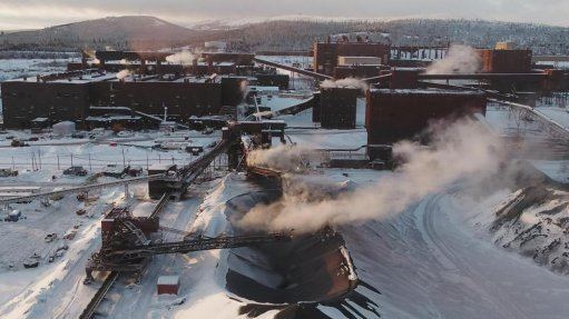 Rio Tinto explores low-carbon iron production in Canada