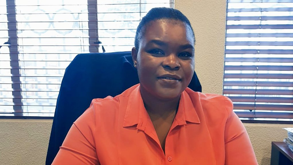JABULILE MLAMBO  Rio-Carb's approach offered an environment-positive option to the mining, steel and cement industries