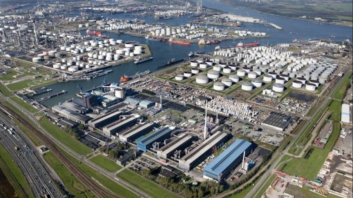 Rio Tinto and Hydro to close Netherlands anode plant