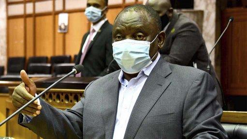 Ramaphosa, Mkhize to be vaccinated in Khayelitsha