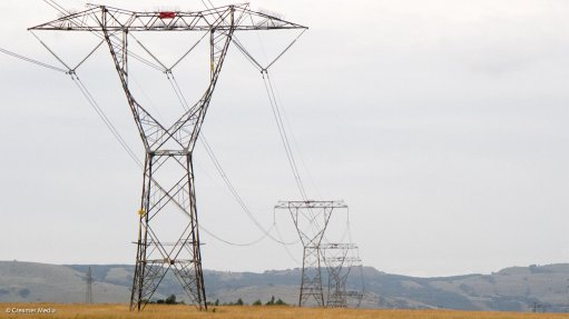 DMRE says emergency-power deviation notice will not trigger legal challenge