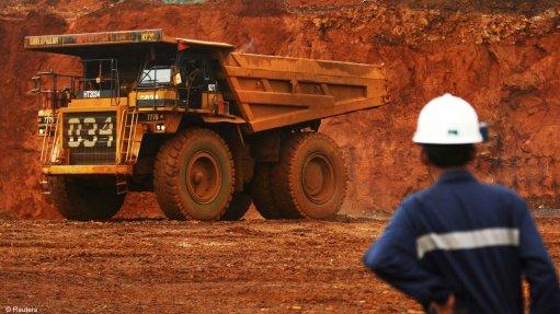 Brazil nickel/cobalt project advances to BFS stage
