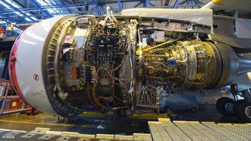 Rolls-Royce signs engine support agreement with Uganda Airlines