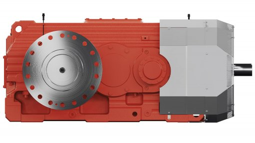 SEW-EURODRIVE continues to meet high expectations through new products for the mining industry