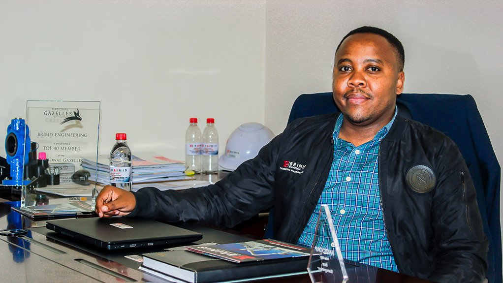MOEKETSI MPOTU  Reducing imports and strong local manufacturing would help shield the industry against any future global supply chain challenges, and strengthen South Africa's place in Africa