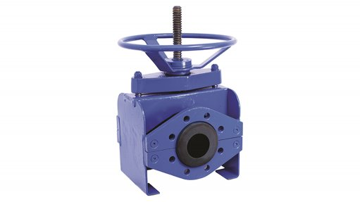 EXTENSVE SUPPLY Through BMG's broad branch and distributor network, industry has easy access to a comprehensive portfolio of locally manufactured and imported valves