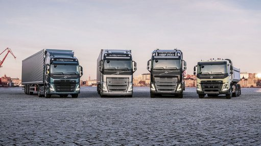 Volvo Trucks launches four new ranges in local market