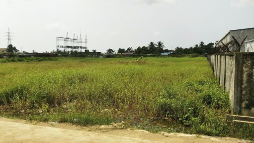 Liberia inland storage facility project, Liberia