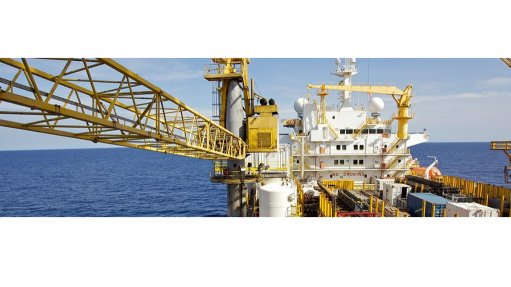 Area 1 liquefied natural gas facility, Mozambique – update