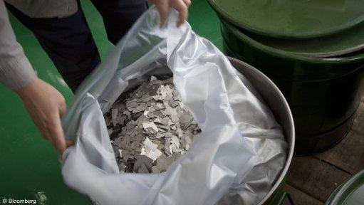 China may ban rare earth technology exports on security concerns