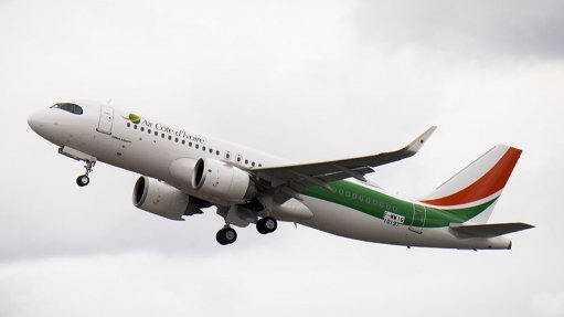 Air Côte d'Ivoire takes delivery of its first A320neo