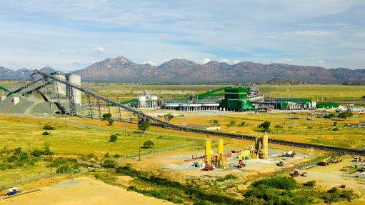 Global decarbonisation rapidly upping demand for Anglo Platinum products