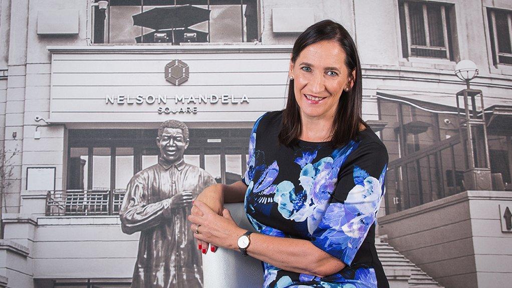 Liberty Two Degrees CEO Amelia Beattie