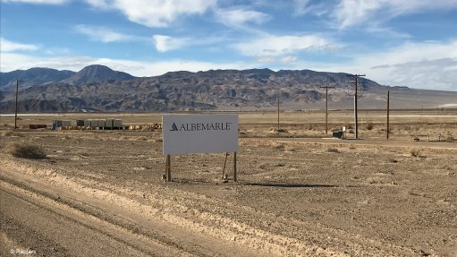 Albemarle bets on lithium turnaround in wave of green-car goals