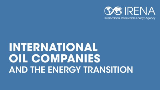 Oil companies and the energy transition