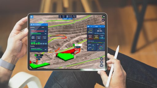 TIMining brings situational awareness to mining operations from any smart device, anytime, anywhere