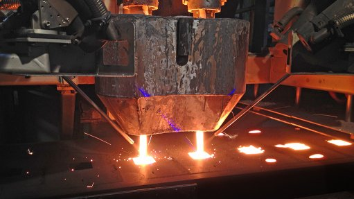 BETTER AND BETTER  The production environment in a foundry is increasingly changing, demanding several adjustments to maintain the quality of the product