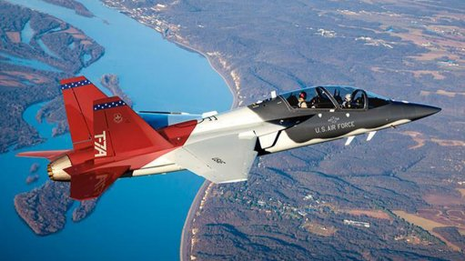Boeing announces start of production of new advanced trainer for US Air Force