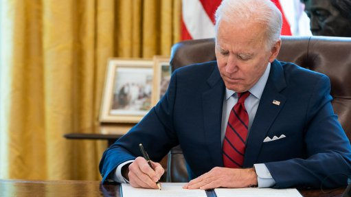 US miner applauds Biden's order on securing critical supply chains