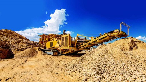 Northern Ireland's technology expertise fuels growth in Africa's mining industry