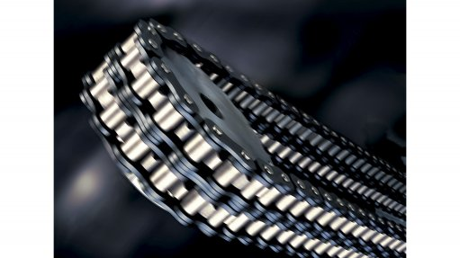 Chain designed for production environments