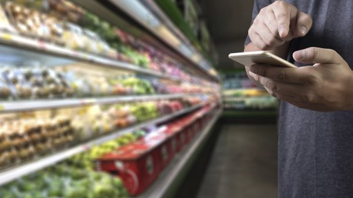 TECH-FORWARD APPROACH The Internet of Things services enables food retailers to prioritise and reduce their maintenance efforts across stores and critical events
