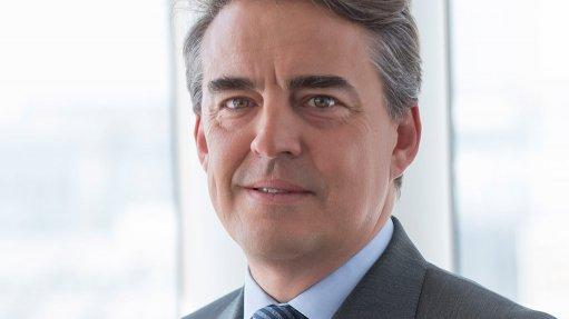 Iata director-general and CEO Alexandre de Juniac