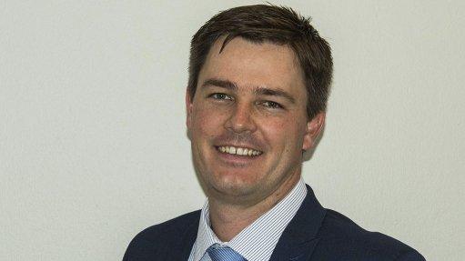Impact Capital Africa founder and CEO Brett Wallington