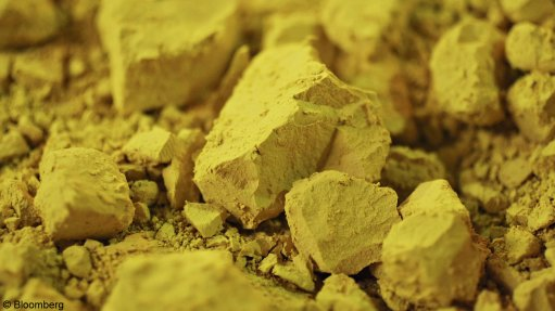 Uranium poised for growth in 2021