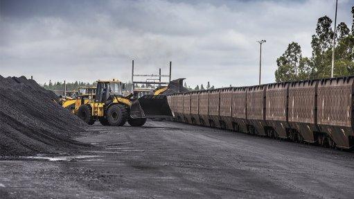 Coal mine extension on the horizon