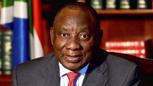 SA: Cyril Ramaphosa: Address by South Africa's President, at the virtual engagement with SMMEs and Cooperatives (25/02/2021)