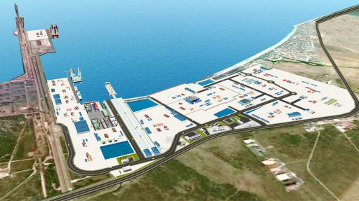 Leasing, investment at Saldanha Bay IDZ are going well