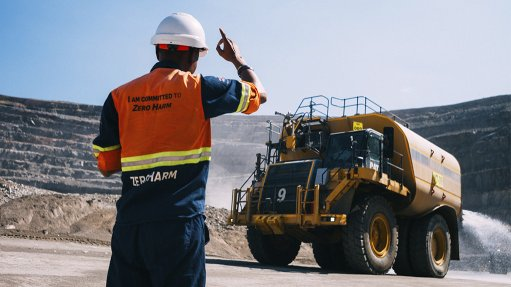 Driver assistance technology improves safety on mines