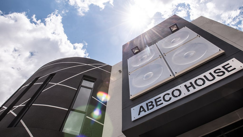 ESSENTIAL SUPPLY Abeco Tanks has been involved in supplying large water storage facilities to different rural communities and municipalities, particularly in Covid-19 hotspots around the country