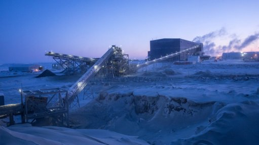Gahcho Kué workers return to site after Covid suspension