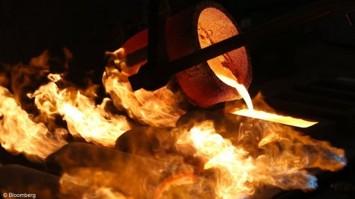 Australian gold output tops record in 2020