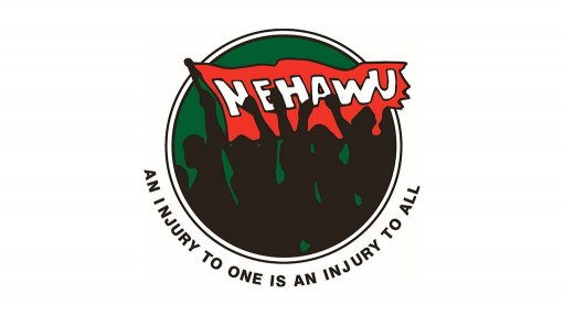 NEHAWU Statement on government's decision to move the country to alert level 1