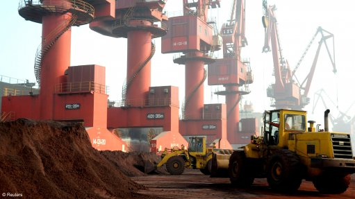 China says underpricing rare earths will lead to race to bottom
