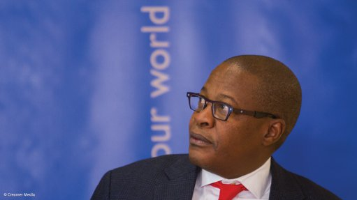 Glencore 'used relationship' with Ramaphosa to 'extort' Eskom, former CEO Brian Molefe claims